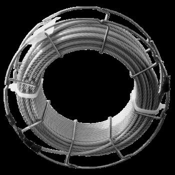 Cablu inoxidabil 6 mm